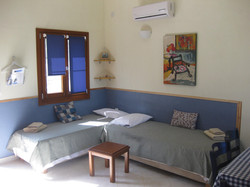 Family Apartment (A/B) - Orlys'