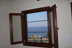 Sea View at Orlys' Villas