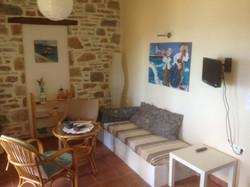 Living room - House no. 3