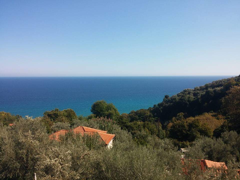 Sea View at Orlys' Villas