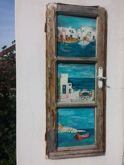 Orly's Art at Orlys' Villas
