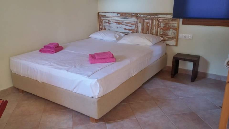 Double Bedroom - Orlys' Villas