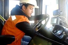 Equipo de 4Digital en proyecto de implementación de Innovación en Internet of Things para Minera en Chile