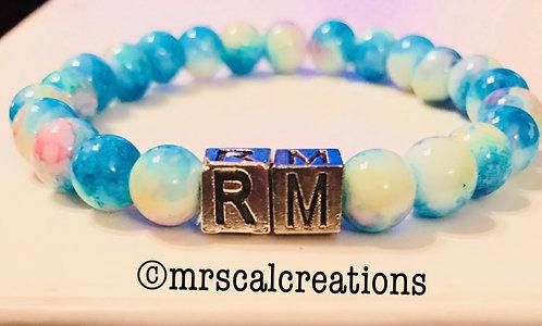 BTS Inspired Bracelet(RM)