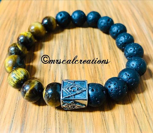 Masons Bracelet