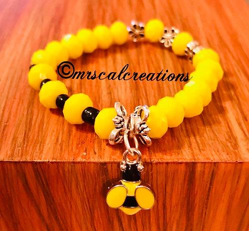 Bumble Bea Bracelet