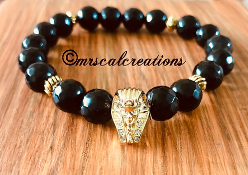 Alpha Men Style Bracelet
