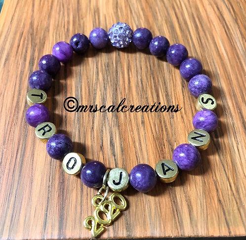 ASH Inspired Bracelet!