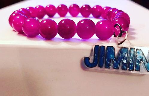 BTS Inspired Bracelet(Jimin)