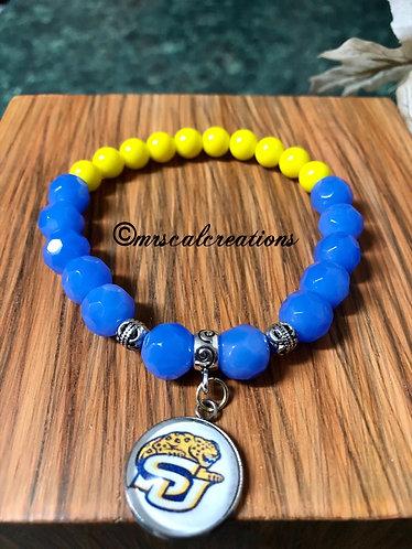SU Inspired Bracelet