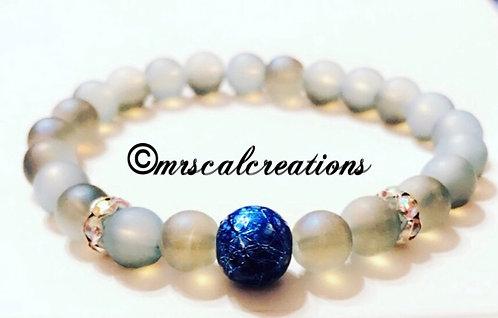 Light Blue Sky Bracelet