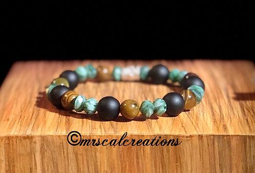 Men's Boho Bracelet