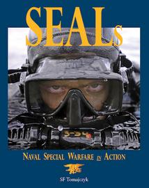 SEALs - Naval Special Warfare in Action