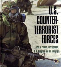 U.S. Counter-Terrorist Forces