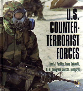 U.S. Counter-Terrorist Forces
