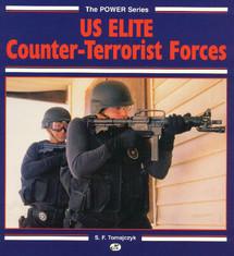 U.S. Elite Counter-Terrorist Forces