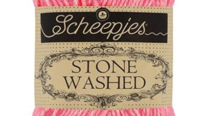 Stone Washed - 835 Rhodochrosite