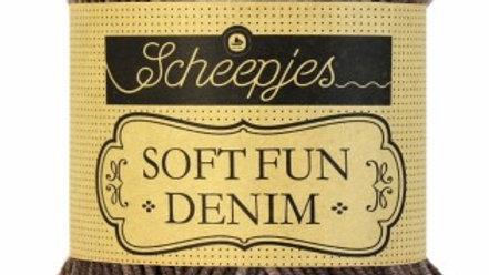 Soft Fun Denim - 510