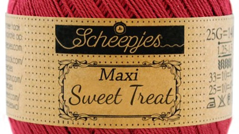 Maxi Sweet Treat - 192 Scarlet