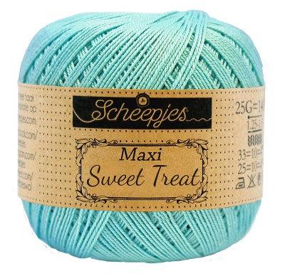 Maxi Sweet Treat - 397 Cyan