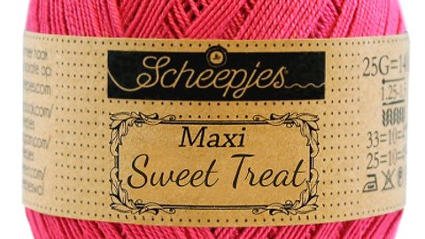 Maxi Sweet Treat - 786 Fuchsia