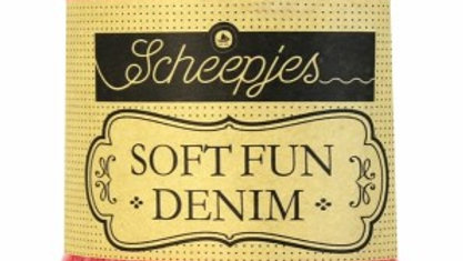 Soft Fun Denim - 514
