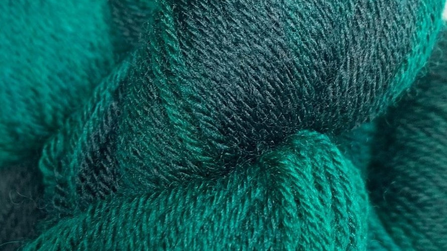 Winter Demons 4ply - Veille