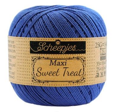 Maxi Sweet Treat - 201 Electric Blue