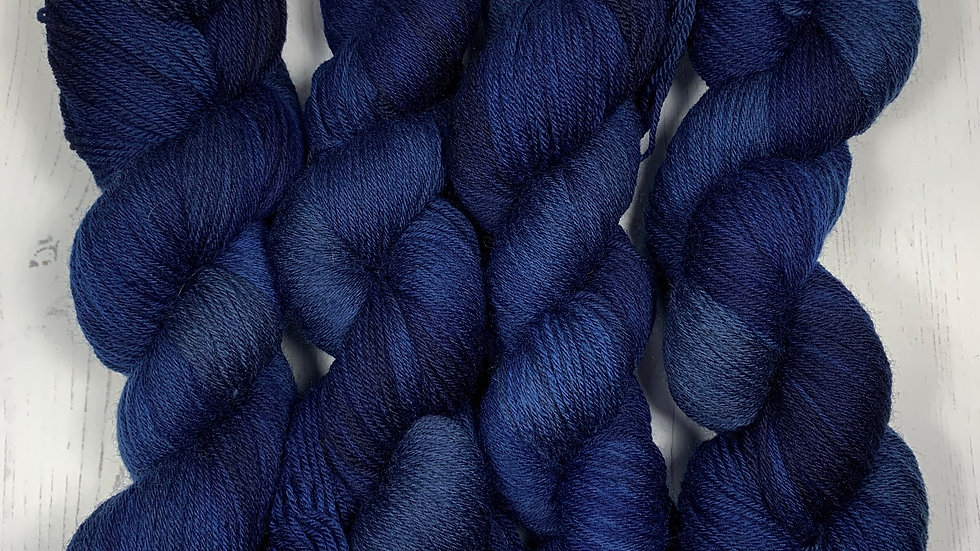 Simply Solid - Navy