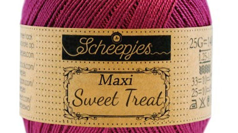 Maxi Sweet Treat - 128 Tyrian Purple