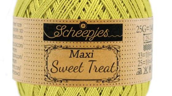 Maxi Sweet Treat - 245 Green Yellow