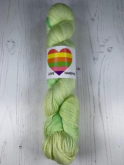 Laceweight Alpaca Silk 100g