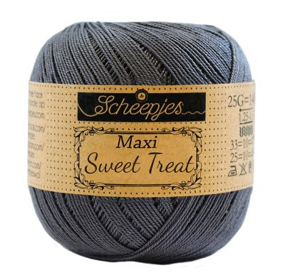 Maxi Sweet Treat - 393 Charcoal