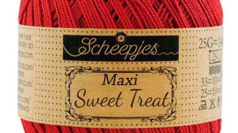 Maxi Sweet Treat - 115 Hot Red