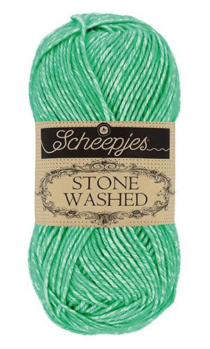 Stone Washed - 826 Fosterite