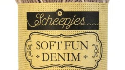 Soft Fun Denim - 508