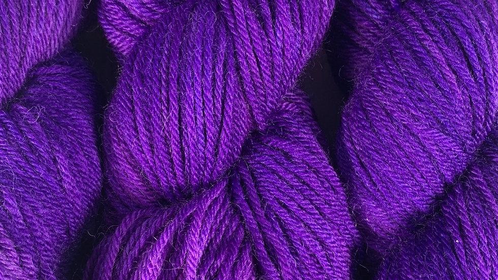 Merino DK - Purple Promise