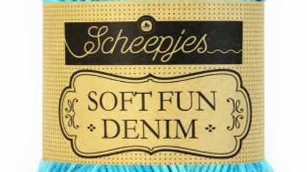Soft Fun Denim - 500