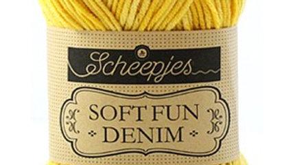 Soft Fun Denim - 520