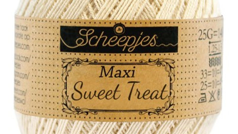 Maxi Sweet Treat - 130 Old Lace