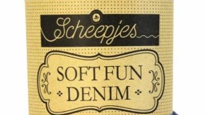 Soft Fun Denim - 501