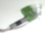 Micro pump disposable