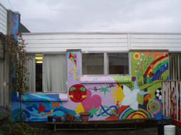 St Cadocs Primary School