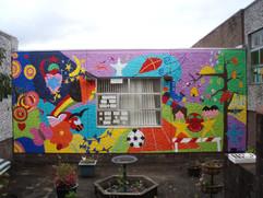 Crookfur Primary School