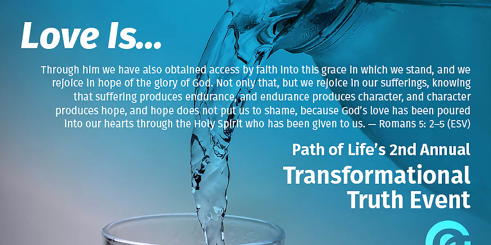 Transformational Truth Conference