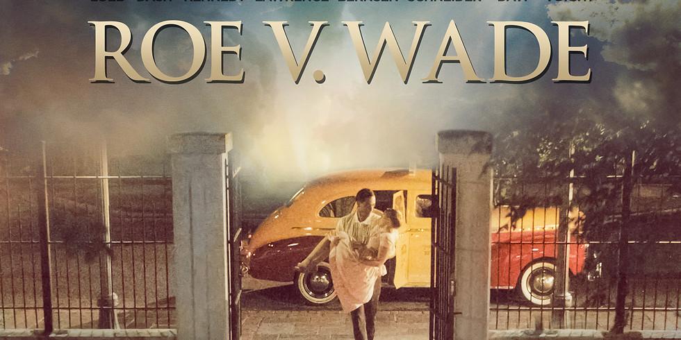 Roe v. Wade Q&A