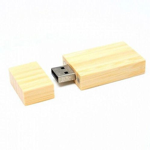 Loyalty Program USB discography stick *16 GB