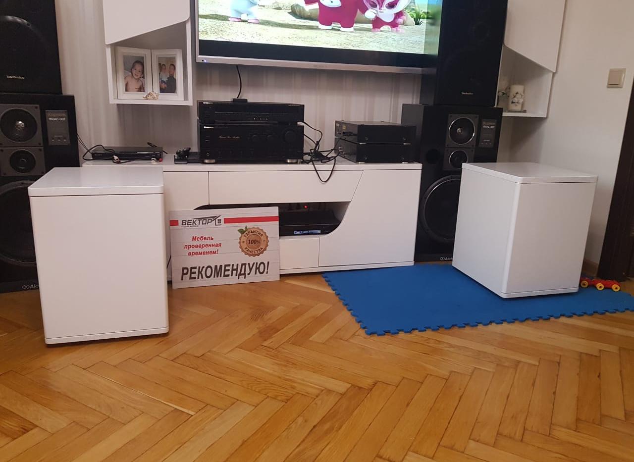 Тумба под TV и тумбы