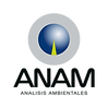 ANAM 1 - Colores Degradado - Imagotipo V