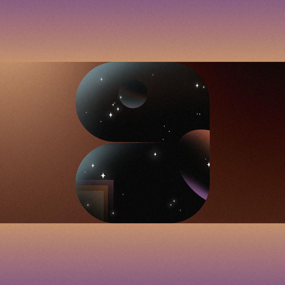Cosmic B